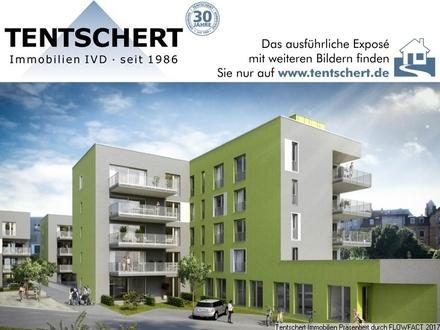 2,5-Zimmer-Wohnung mit sonnigem Westbalkon - PROVISIONSFREI