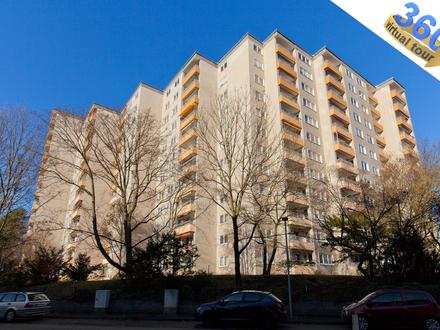 Sonnig mit Fernblick 3-Zimmer-Eigentumswohnung im 7.OG