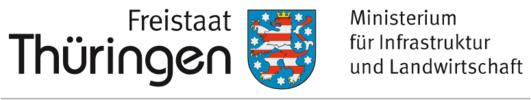 Thüringer Ministerium für Infrastruktur und Landwirtschaft