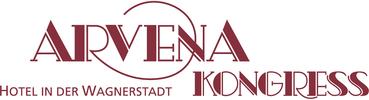 Arvena Kongress - Hotel in der Wagnerstadt
