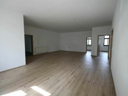 +++BARRIEREFREIE 3-R.-W. mit 110 m² zum ERSTBEZUG+++