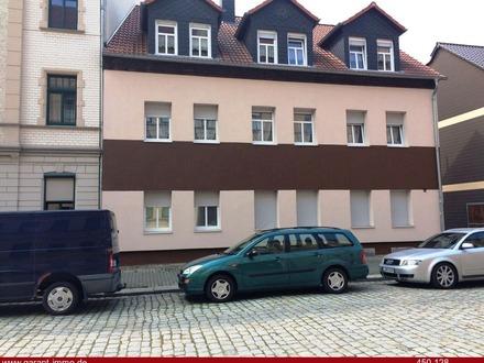 Attraktive Kapitalanlage in Weißenfels