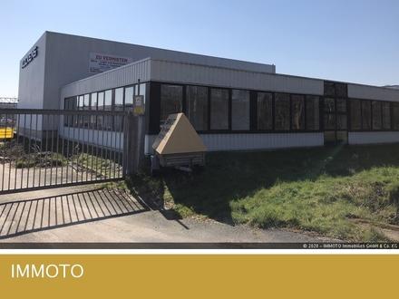 Lager-/Produktions-und Büroflächen in Varel