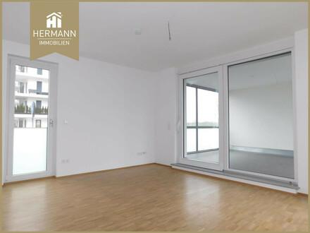 Neubau-Erstbezug - 4-Zimmer mit gehobener Ausstattung und Einbauküche