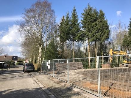Wiesmoor: Neubau Einfamilienhaus -2-, Obj. 5087