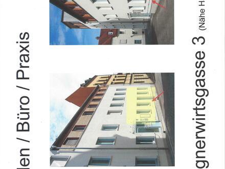 Büro/Praxen 45m² IN-Altstadt
