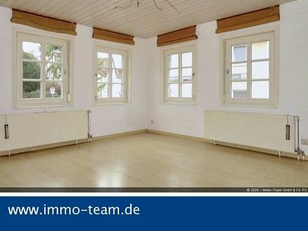 ++charmante 3 Zimmerwhg im Herzen von Fellbach-Öffingen++