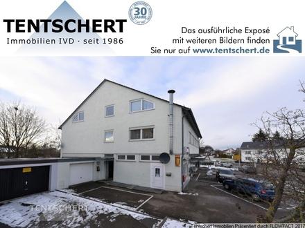 Zur Kapitalanlage: 4-Zimmer-Wohnung - Rendite 4,15 %
