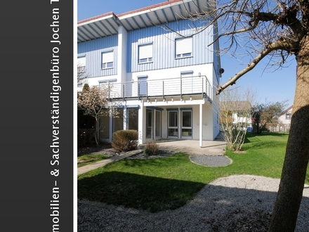 Preiswertes Reihenmittelhaus in Vellberg
