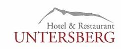Hotel Restaurant Untersberg