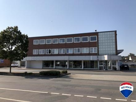 Büroetage im bevorzugten Gewerbegebiet von Osnabrück im Fledder