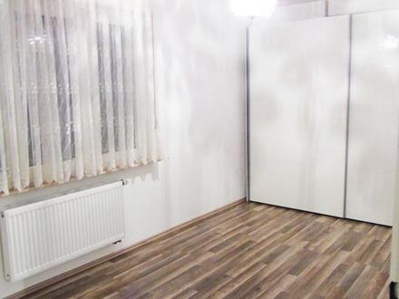 Sofort beziehbare und umfangreich sanierte 3 Zimmer-Wohnung