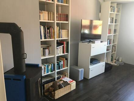 ARNOLD-IMMOBILIEN: Modern, großzügig, stilvoll - Tolle Wohnung in der Fußgängerzone