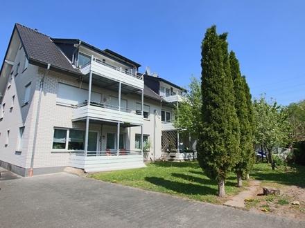 BETONGOLD: Baujahr 2002 / Balkone / Garagen / voll vermietet!