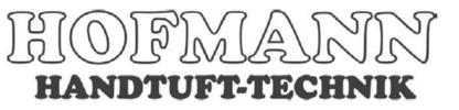 Hofmann Handtuft Technik