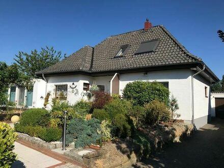 Einfamilienhaus mit Wintergarten in Weyhe zu verkaufen
