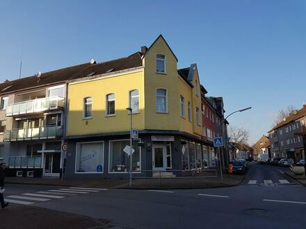 Klassisches Mehrfamilienhaus in City-Nähe
