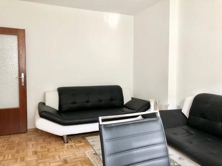 Anlage-Wohnung