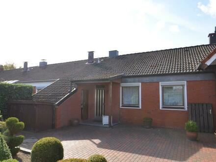 Ihr neues Zuhause? Gepflegtes Reihenmittelhaus in Emstekerfeld