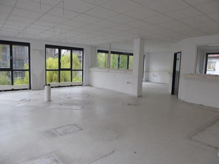 240 qm Büroräume mitten in Ulm - für Sie reserviert!!