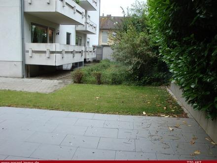* Sehr interessante Kapitalanlage .... Gepflegtes 1 Zimmer-Appartement mit Balkon und Stellplatz *
