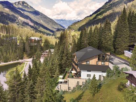 Skiwelt Amadé 365 Tage Spaß und Sport - Neubau mit ZWEITWOHNSITZ!