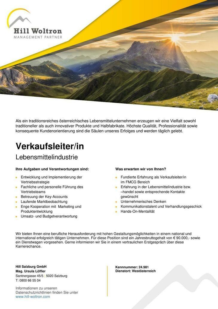 Als ein traditionsreiches österreichisches Lebensmittelunternehmen erzeugen wir eine Vielfalt sowohl traditioneller als auch innovativer Produkte und Halbfabrikate.