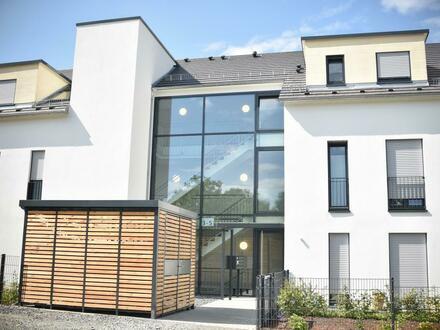 Neubau Erstbezug! Topmoderne 3-Zimmer-Gartenwohnung in Wiesbaden-Breckenheim