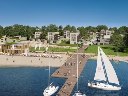 Norddeutschland: Beste Kapitalanlage, versch. Investitionsmodelle, innovativer Ferienpark, Obj. 4721