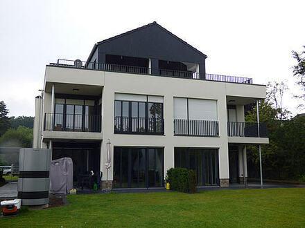 hochwertige 3-Zi. Neubaumietwohnung in zentraler, ruhiger Wohnlage