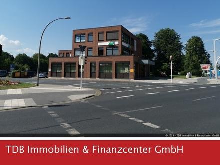 Ladenlokal in Toplage von SZ-Lebenstedt