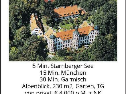 Wohnung im 400-jährigen S