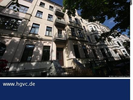 TOP Lage, TOP Wohnung - 2 Zimmer WE mit Balkon !