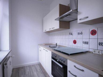 +++Modern ausgestattete 1-Raum-W. mit Einbauküche+++