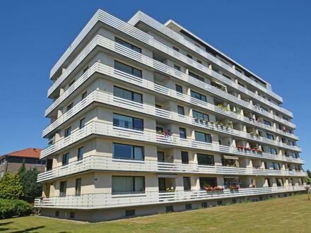 Sofort bezugsfrei: Gepflegte 3-Zimmer-Eigentumswohnung in citynaher Wohnlage von Oldenburg-Donnerschwee