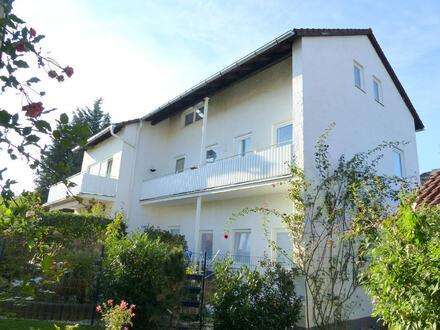 Waldkraiburg, 3 Familienhaus, Ideal für Kapitalanleger/Eigennutzer