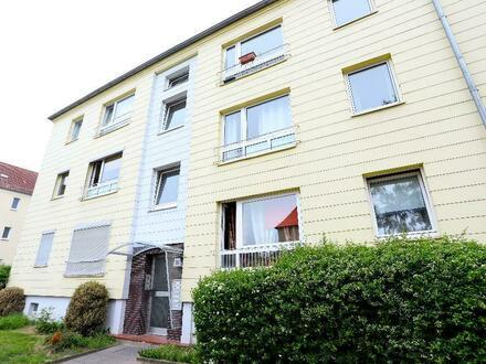 Sanierte Eigentumswohnung mit Einbauküche in Bremen-Sebaldsbrück