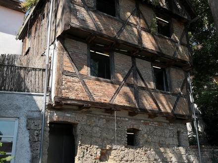 """Als Kapitalanlage, Büro oder Wohnung - Historisches """"Zehnthaus"""" in Kaufbeuren"""
