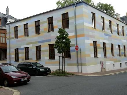 Rädel-/Ecke Schloßstr.