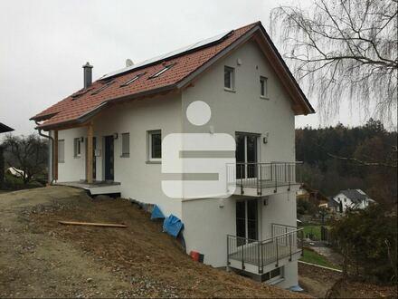 Hochwertiger Neubau in Passau-Patriching!