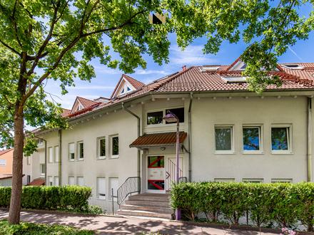 Schöne, helle 4-Zimmer-Maisonette Wohnung in erstklassiger Aussichtslage in Reichenbach a. d. Fils