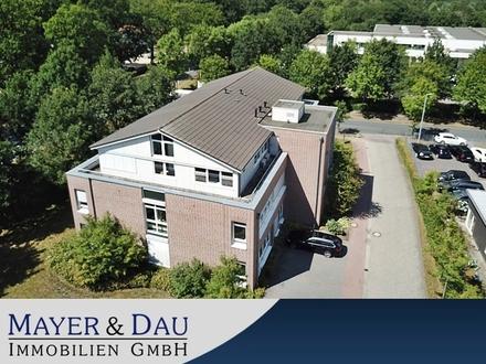 Oldenburg: Geräumige Büroetage in verkehrsgünstiger Lage! Obj. 4331
