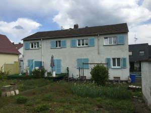 Großes Haus in top Lage von Eltville