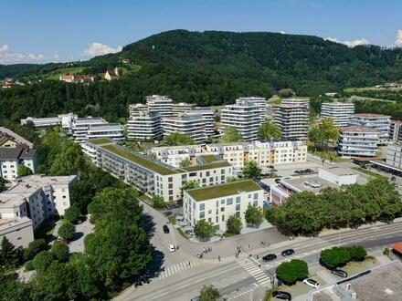 3-Zi.-Wohnung mit Balkon - Top 2a-13