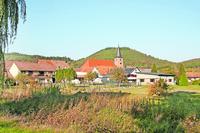 Fischbach bietet Natur und Infrastruktur