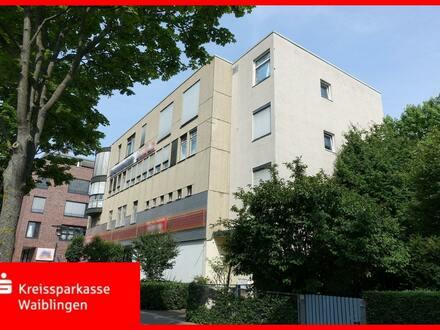 Büroetage mitten in Fellbach
