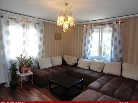Dreifamilienhaus - zentral - mit interessanter Rendite