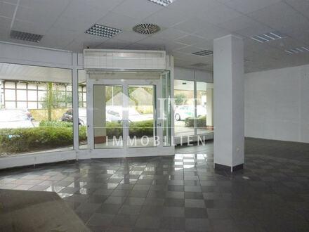 Gewerbefläche im Zentrum von Borgholzhausen zu vermieten! - Ladenlokal / Einzelhandel / Büro / Studio / Ausstellung