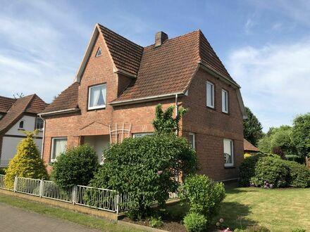 Einfamilienhaus in Bassum-Dimhausen zu verkaufen