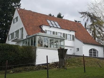 Villa vom der Weide